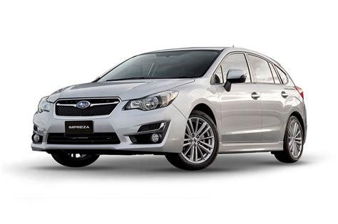2016 subaru impreza hatchback 2017 subaru impreza 2 0s awd 2 0l 4cyl petrol automatic
