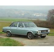 1975 Audi 100  Information And Photos MOMENTcar