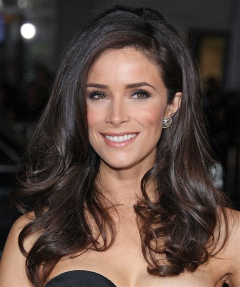 hairstyles to suit fla abe s words abigail spencer abe s beauty of the month