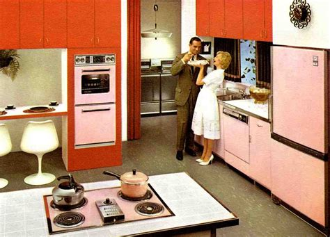 60s kitchen vintage clothing vintage kitchen inspirations 1960 s