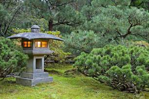 japanese garden lanterns gallery