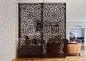 Room Divider Studio Apartment - create space using stylish partitions and room dividers