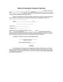 Sle Letter Of Power Of Attorney by Power Of Attorney Form Template Printable Calendar Templates