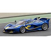 Ferrari LaFerrari FXXK For SaleProduction 32 Cars