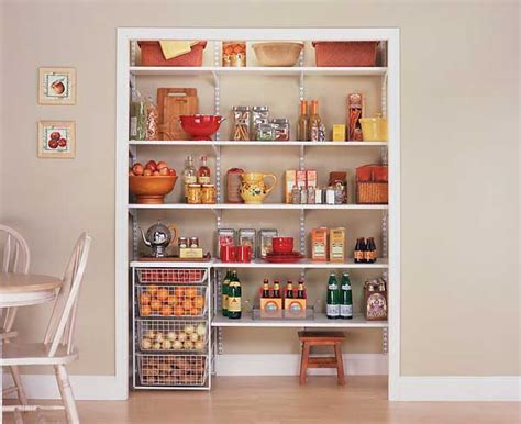 Kitchen And Pantry Organizers Pantry Storage Organization The World Of Nardio