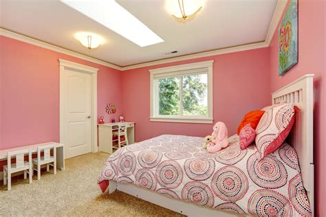 bedroom pink colour 27 beautiful girls bedroom ideas designing idea