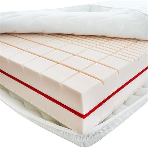 comfort luxe comfort de luxe koudschuim matras