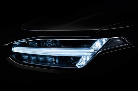 volvo lights 15 cars with the most beautiful lights motor trend
