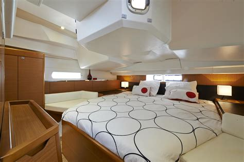 Ab Home Interiors sun odyssey 41 ds jeanneau boats