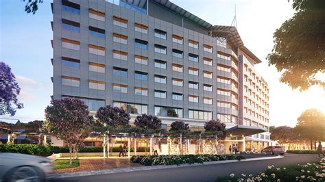 Western Sydney Mba Hospitality And Tourism by Western Sydney Is Getting A New Five Hotel Whisky