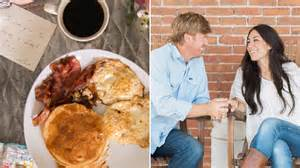 chip and joanna gaines morning routine includes our dream chip and joanna gaines morning routine includes our dream