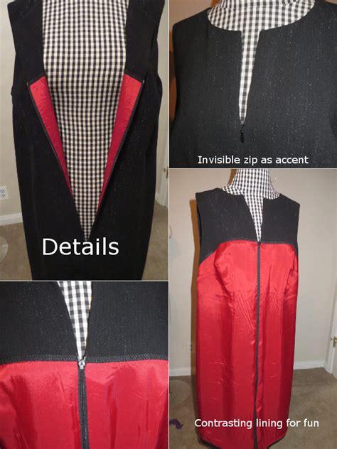 pattern review lutterloh lutterloh shift dress supplement 291 60 pattern review by