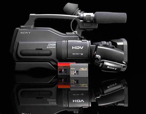 Harga Vario Dove sony hvr hd 1000u entry level pro hdv heralds new