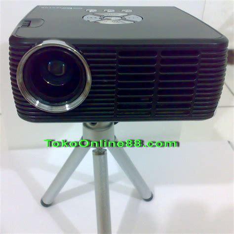 Proyektor Mini Genius proyektor home theater murah hiburan tanpa batas tokoonline88