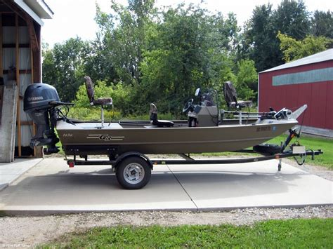 used g3 fishing boats for sale 2013 used g3 1656 ccj center console fishing boat for sale