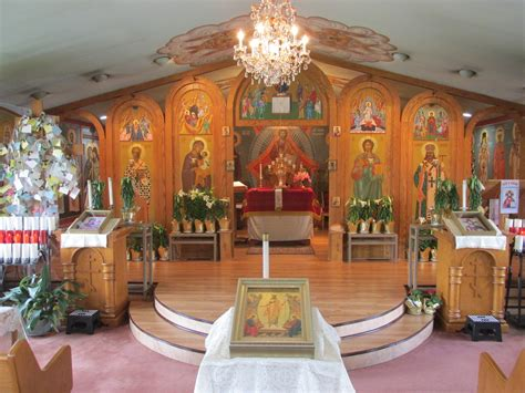 st church redford mi council of orthodox christian churches st
