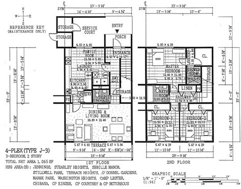 okinawa base housing floor plans kadena afb housing floor plans images