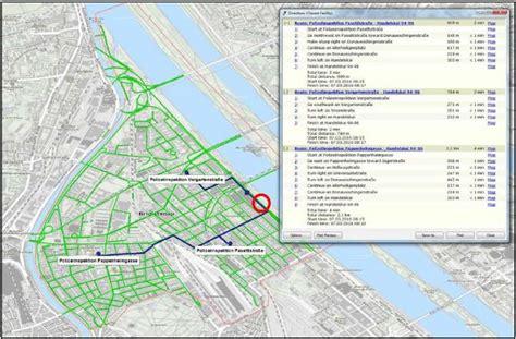 arcgis netzwerkanalyse tutorial netzwerkanalyse im 20 wiener gemeindebezirk