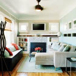How To Decorate A Small Living Room by Small House Design Ideas Sunset
