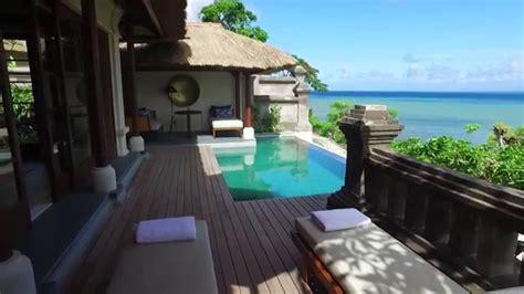 seasons bali  jimbaran bay premier ocean villa