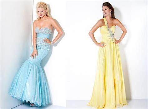 Rubiah Pastel Dress Trend Allert Trend Alert Pretty Pastels Jovani Always Best Dressed