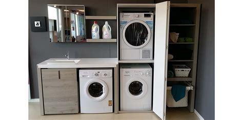 lavanderia mobili mobile lavanderia su misura di artigiani shopinterni