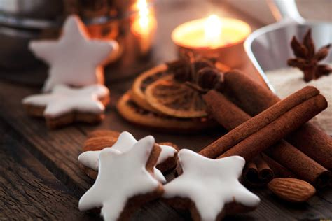 wallpaper christmas food holiday new year christmas cookies food sweet star star