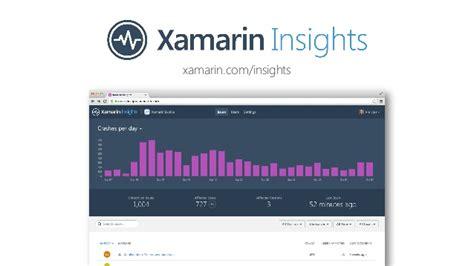 xamarin testing tutorial xamarin dev days introduction to xamarin forms insights