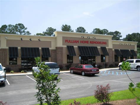 retail portfolio category metallic building company