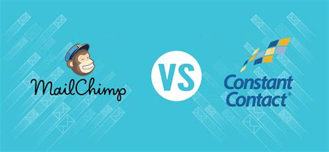 mailchimp vs constant contact 2 0 breaking even communications