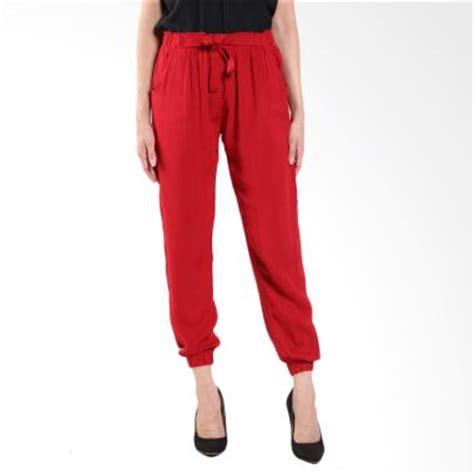 Signature Celana Kerja Wanita jual bawahan wanita branded terlengkap harga terjangkau blibli