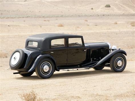 bentley mulliner limousine bentley 8 litre limousine by mulliner 1932