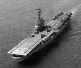 the essex class aircraft carrier history