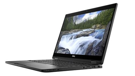 Lv 2in1 2 dell s new latitude 2 in 1 laptops are big on security