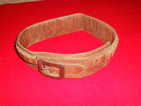 money belt unmarked about 3 wide for 44 or 45