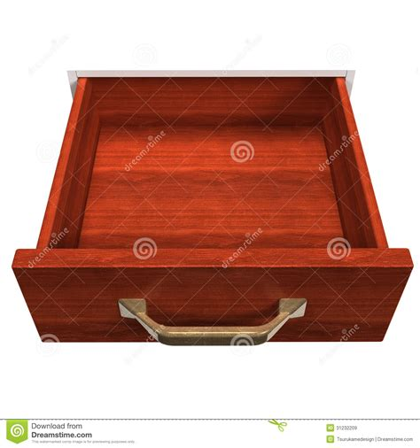 Open Drawer by Open Drawer Royalty Free Stock Images Image 31232209