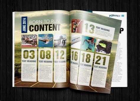 event design magazine professional upmarket magazine design for celeste kennedy