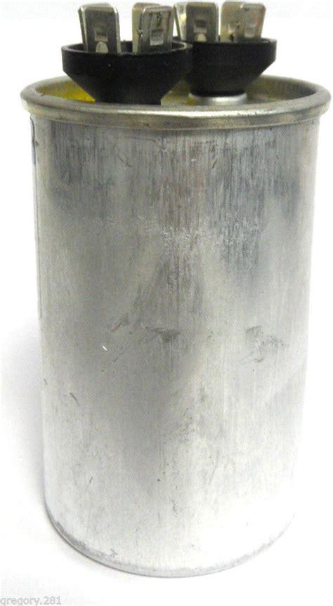 genteq capacitor 30uf 27l1358 genteq capacitor 30uf 27l1358 28 images ge capacitor 97f9001 7 5uf 370 vac ebay pool