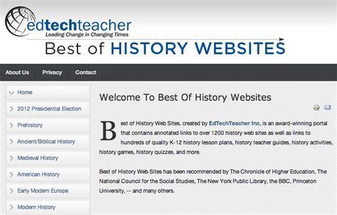 best of history websites writing pixelpush design