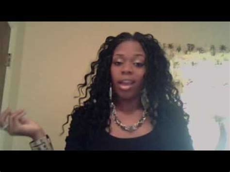 Hairstyle Pics Using Equal Appeal Hair   freetress equal in appeal youtube