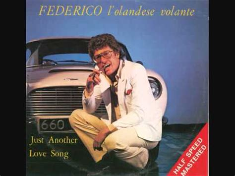 federico l olandese volante federico l olandese volante just another song 1984