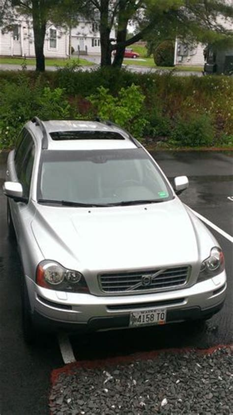 sell used 2008 volvo xc90 3 2 sport utility 4 door 3 2l in
