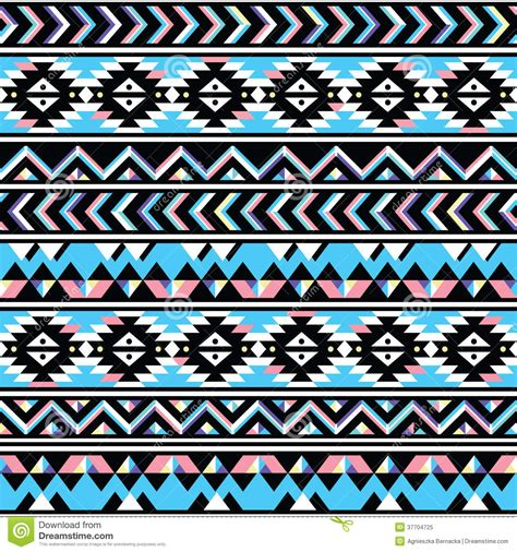 tribal pattern background blue tribal wallpaper wallpapersafari