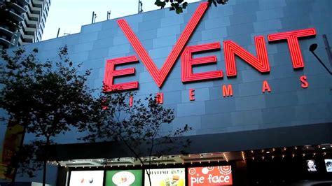 Or Event Cinemas Event Cinemas George Sydney Australia