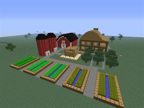 scheune mc farm2 by coltcoyote on deviantart