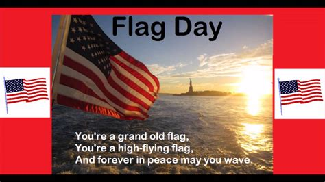 youre  grand  flag flag day song  kids mother  daughter singers youtube