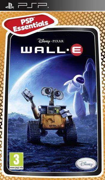 wall e game wall e psp video games online raru