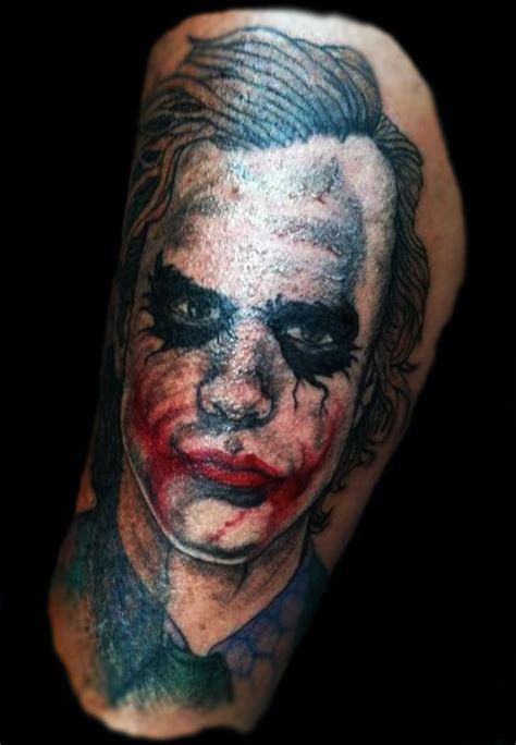 joker tattoo best 95 best images about tattoes on pinterest flag tattoos