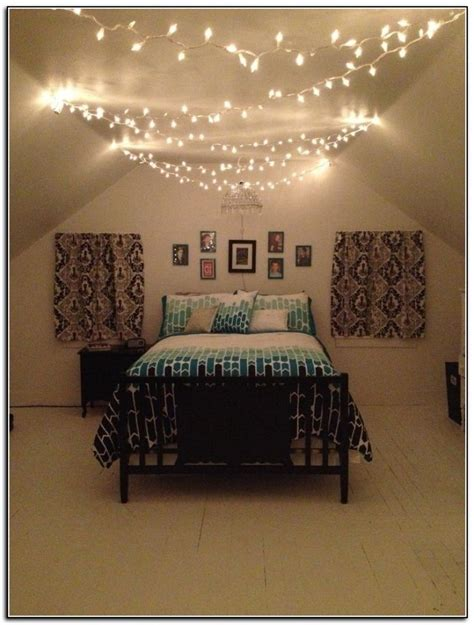 bedrooms with lights christmas lights in bedroom fresh bedrooms decor ideas