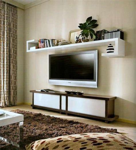 mensole per soggiorno moderno mensole per il soggiorno